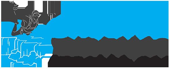Skydive The Falls